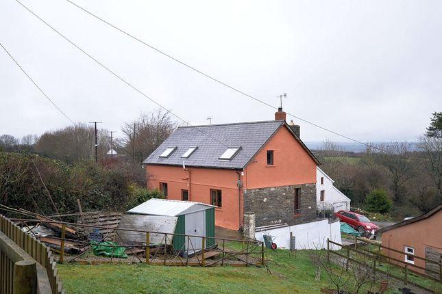 4 bed barn conversion for sale in Y Bwthyn, Crugcynfarch, Velindre, Llandysul, Carmarthenshire.
