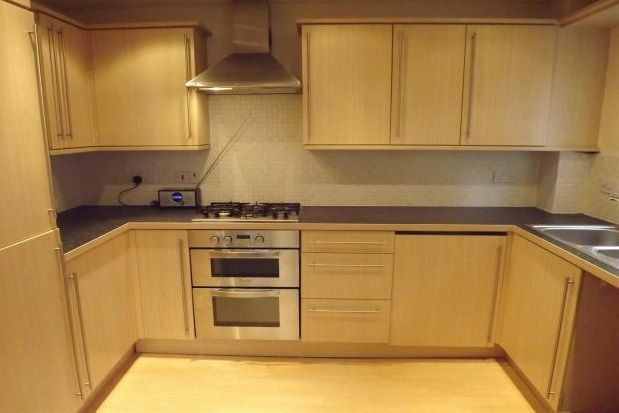 Thumbnail Flat to rent in Stavely Way, Gamston, Nottingham