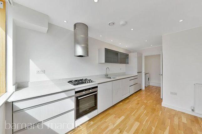 Living Room of Kilby Court, Osier Lane, London SE10