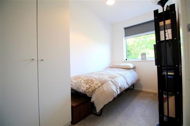 Bedroom Two of Kiln Croft, Chorley PR6