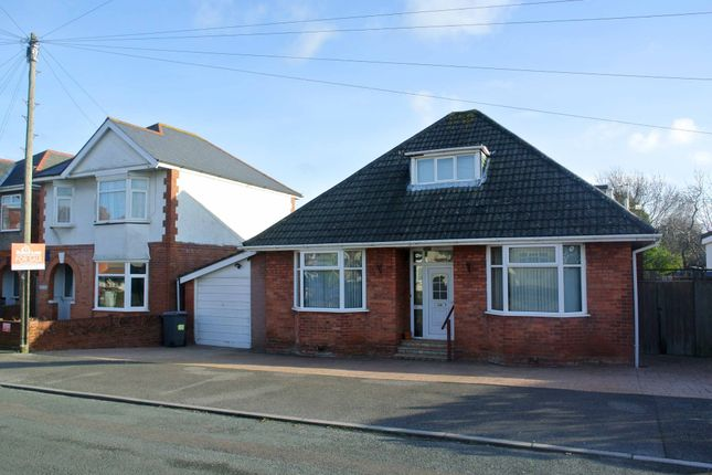 Thumbnail Detached house for sale in Irving Road, Southbourne, Bournemouth