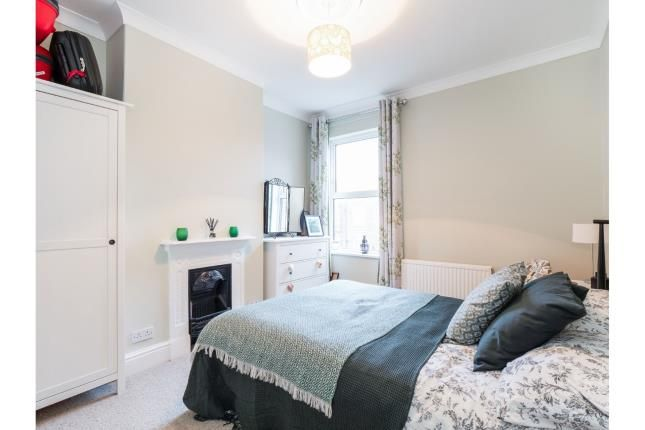 Bedroom Two of Sumner Road, Salford, Greater Manchester M6