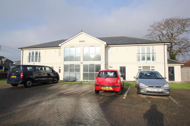 Thumbnail Property to rent in Horn Lane, Plymstock, Plymouth