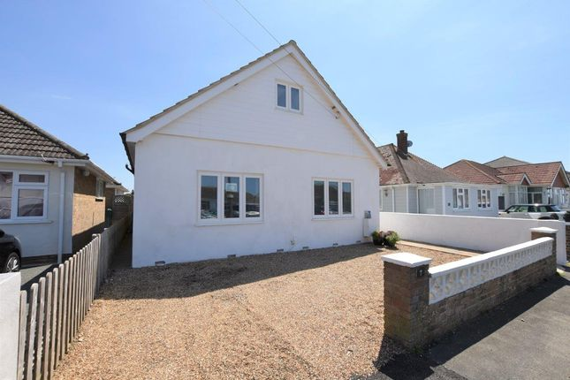 Thumbnail Detached house for sale in Bolney Avenue, Peacehaven