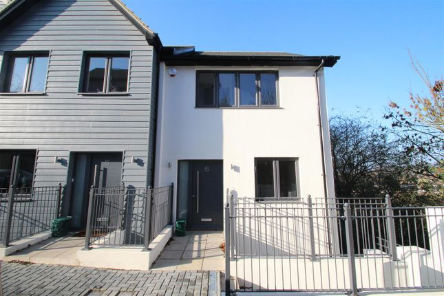 Thumbnail Property to rent in Parkview Rise, Adeyfield Road, Hemel Hempstead