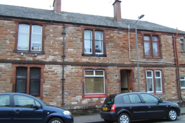 Thumbnail Flat to rent in Oswald Street, Falkirk, Falkirk