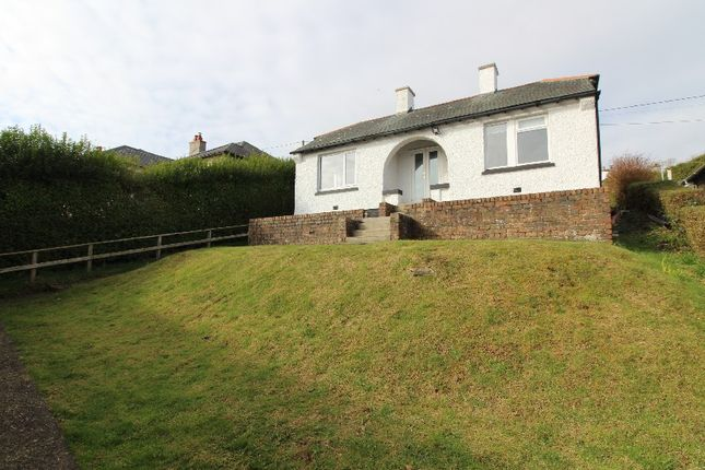 Thumbnail Detached house to rent in Ard Beg, Pinfold Hill, Laxey, Laxey, Isle Of Man