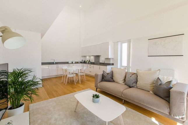 Thumbnail Flat for sale in Rope Court, Canoe Walk, Limehouse