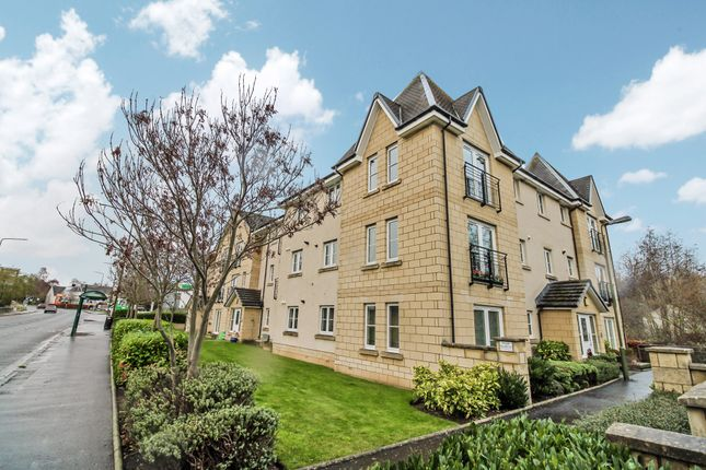 Thumbnail Flat for sale in Broomyhill Place, Linlithgow