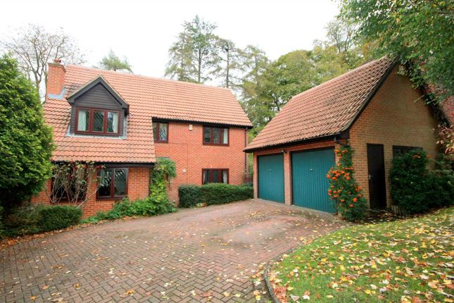 Thumbnail Property for sale in Beechwood Park, Felden, Hemel Hempstead