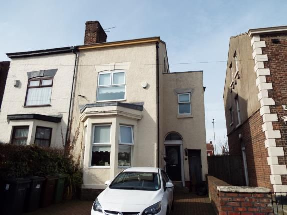 Thumbnail Semi-detached house for sale in Hicks Road, Seaforth, Liverpool, Merseyside