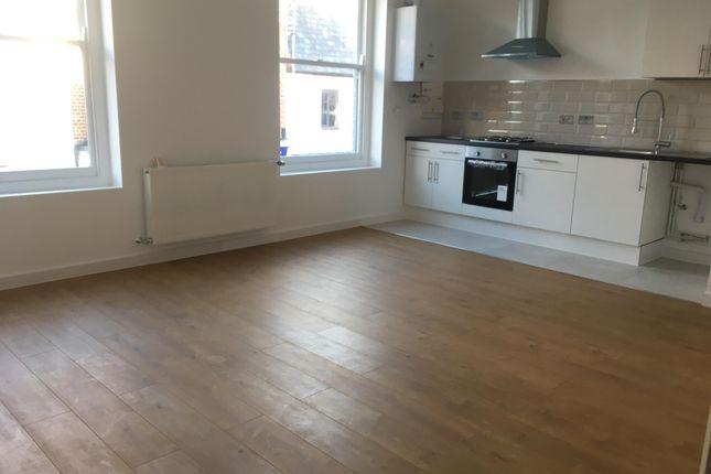 Thumbnail Flat to rent in Norfolk Street, King's Lynn