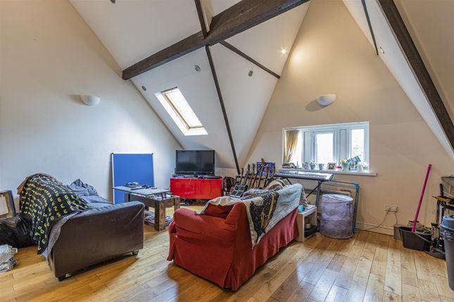Thumbnail Flat to rent in Marlborough Road, Roath, Cardiff