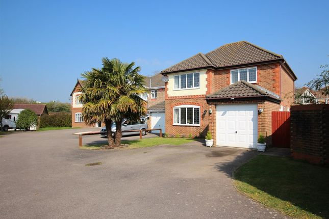 Thumbnail Property for sale in Lucilla Avenue, Kingsnorth, Ashford