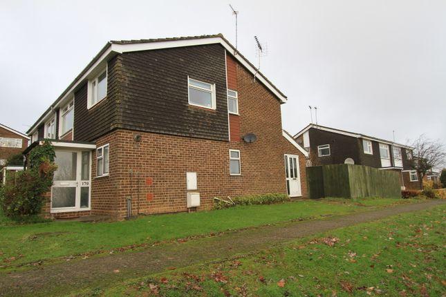 Thumbnail Flat to rent in Bankside, Banbury