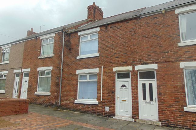 Thumbnail Terraced house for sale in Hackworth Street, Ferryhill