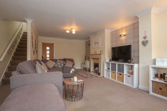 Lounge of Brocklesby Road, Guisborough TS14