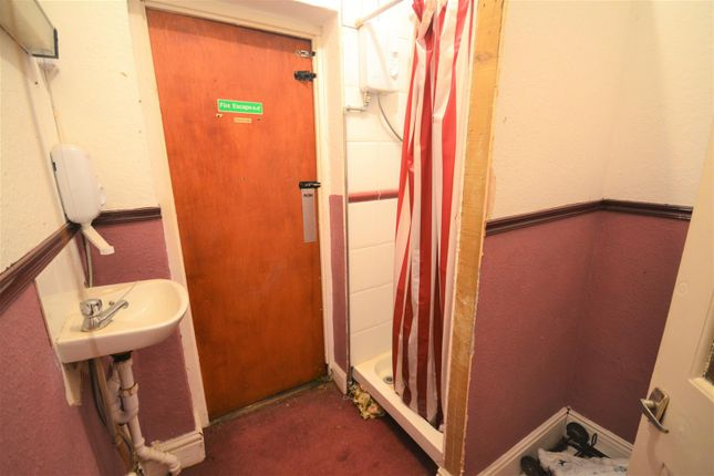 Shower Room of Friars Road, City Centre, Coventry CV1