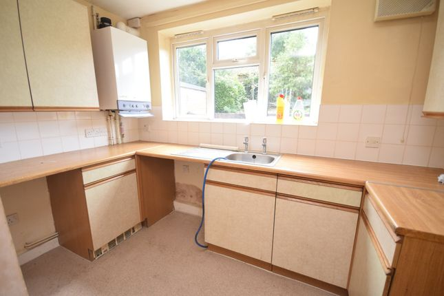 Kitchen of Bargates, Whitchurch SY13