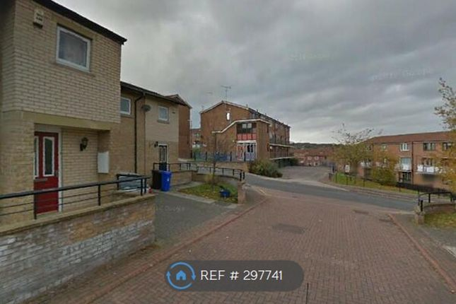 Thumbnail Semi-detached house to rent in Bramwell Close, Sheffield
