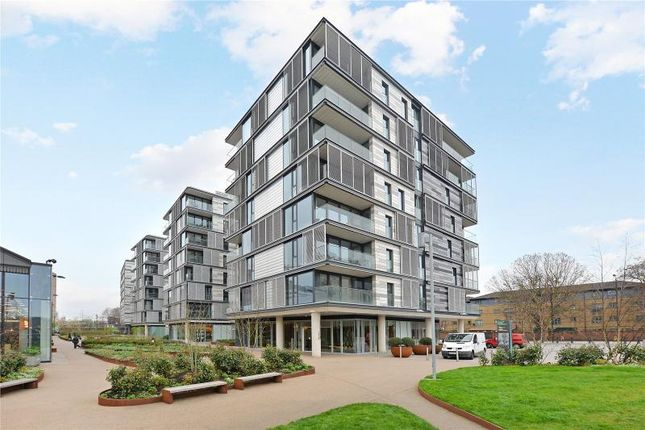 Thumbnail Flat for sale in York Way, Kings Cross