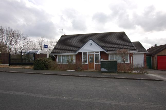Thumbnail Bungalow for sale in Stamford Road, Brierley Hill