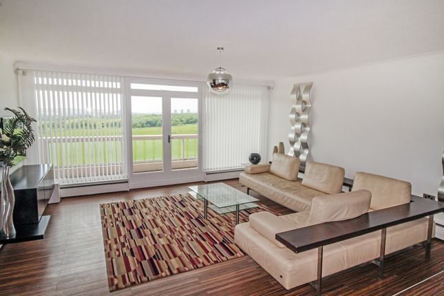 Thumbnail Flat to rent in Montagu Court, Gosforth, Newcastle Upon Tyne