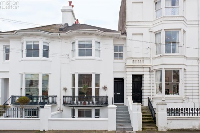 Thumbnail Flat for sale in Laburnum Grove, Burstead Close, Brighton