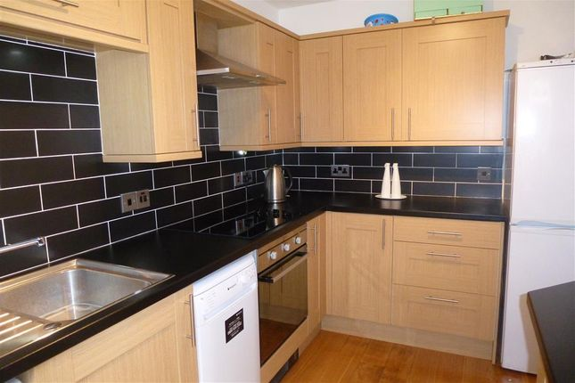 Thumbnail Detached house to rent in James Haney Drive, Kennington, Ashford