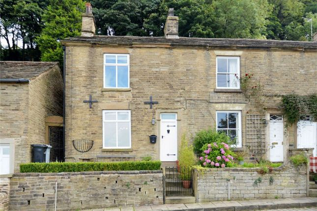 Thumbnail Cottage for sale in Higher Lane, Kerridge, Macclesfield, Cheshire