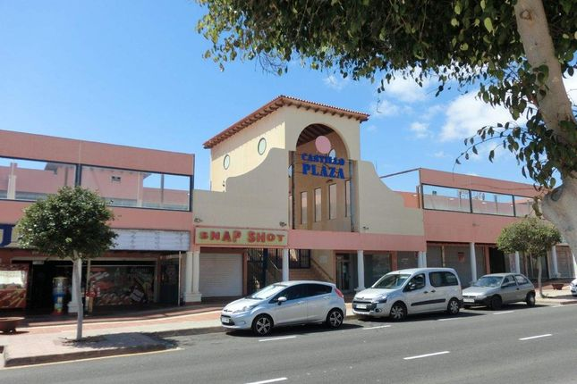 Thumbnail Commercial property for sale in 35610 Castillo Caleta De Fuste, Las Palmas, Spain