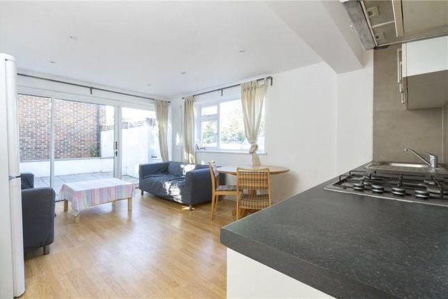 Thumbnail Property to rent in Goodman Crescent, London, Brixton