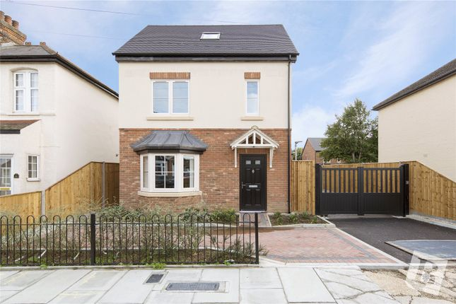 Thumbnail Detached house for sale in Constable Mews, Upminster
