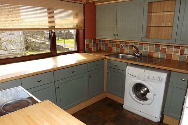 Thumbnail Flat to rent in Arranview Street, Chapelhall, North Lanarkshire