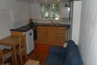 1 bed flat to rent in Glanrafon, Bangor LL57