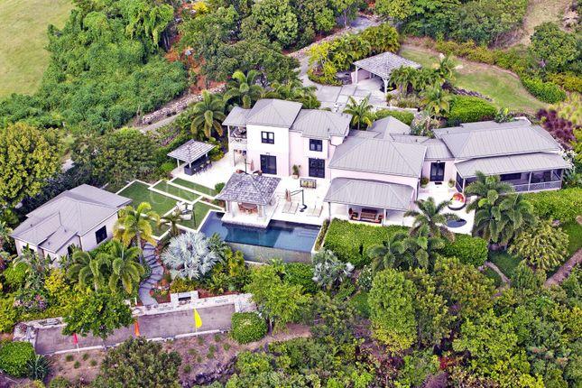 Thumbnail Villa for sale in Saint-Kitts-Et-Nevis, Saint-Kitts-Et-Nevis, Saint Kitts And Nevis