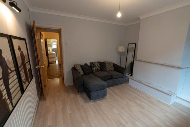 Thumbnail Terraced house to rent in Richard Street, Rochester, Kent