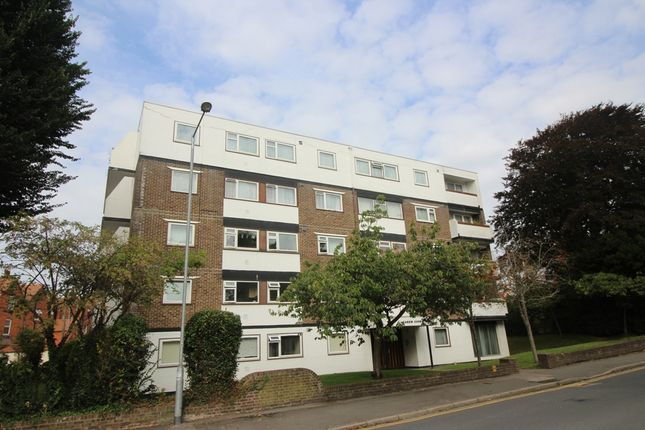Thumbnail Flat for sale in Carew Road, Upperton, Eastbourne