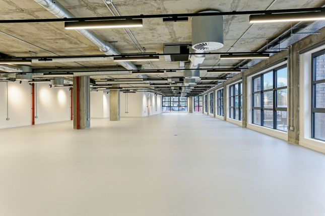 Thumbnail Office to let in The Arts Building, Morris Place, Finsbury Park