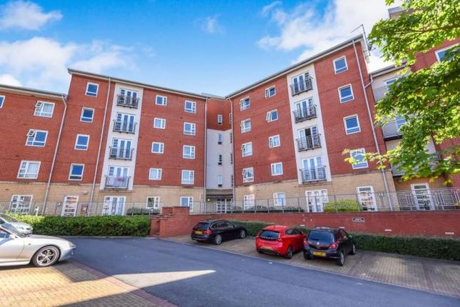 Thumbnail Flat for sale in The Obsevatory, Boundary Road, Erdington, Birmingham