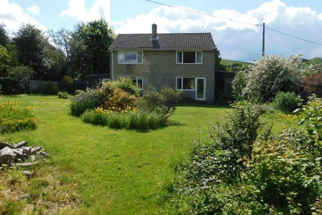 Thumbnail Detached house for sale in Sutton Montis, Yeovil