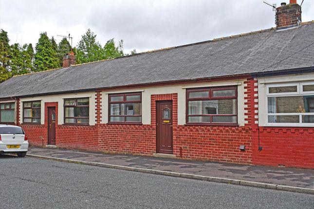 Sunderland Street, Burnley BB12