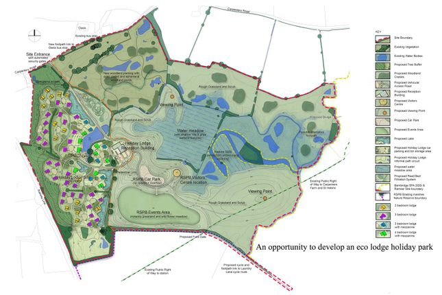 Thumbnail Land for sale in Carpenters Road, Brading, Sandown, Isle Of Wight