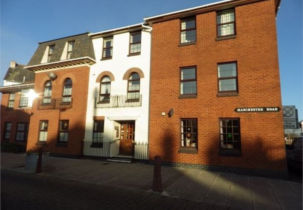 Thumbnail Flat to rent in Chester Court, Exmouth, Exmouth