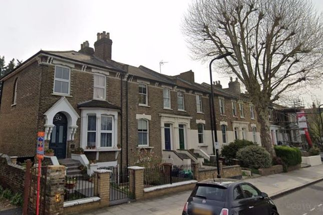 Thumbnail Terraced house to rent in Cecilia Road, Hackney