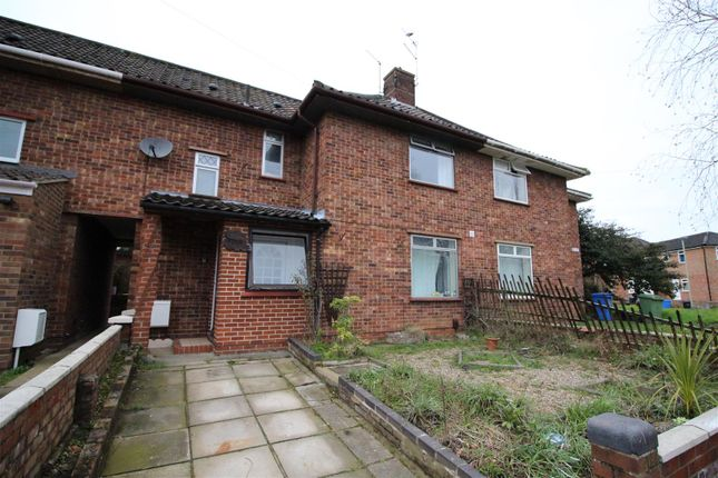 Thumbnail Property to rent in Wycliffe Road, Norwich