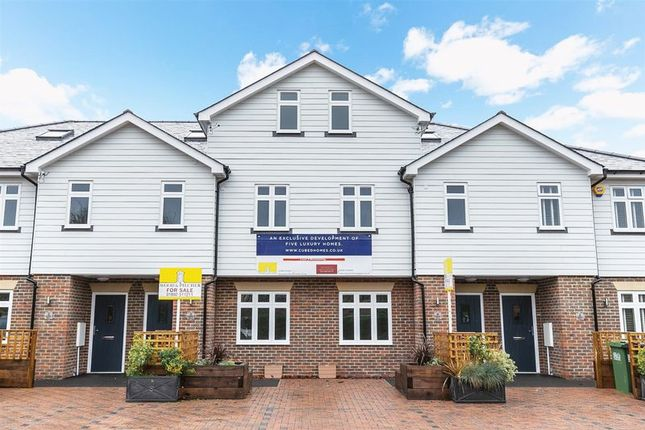 Thumbnail Property for sale in Lower Road, Forest Row