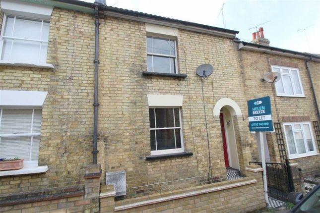 Thumbnail Cottage to rent in Cobden Road, Sevenoaks