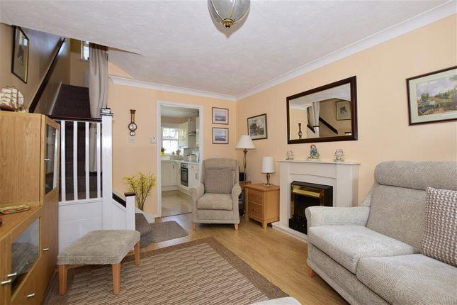 Thumbnail Terraced house for sale in Braemar Avenue, South Croydon, Surrey