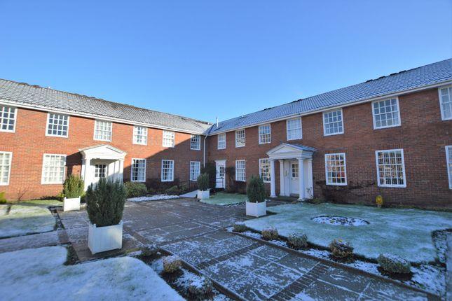 Thumbnail Flat to rent in Belgrave Place, Handbridge, Chester